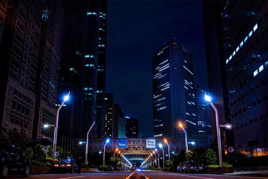 Ciudades Inteligentes: tecnología y sostenibilidad