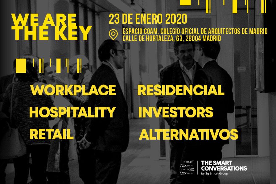 El futuro de seis áreas claves del Sector Inmobiliario