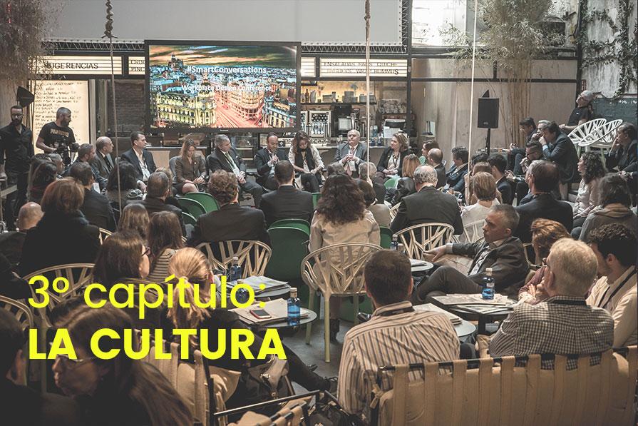 Capítulo 3: La cultura