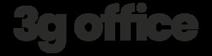 logotipo 2020 3g office