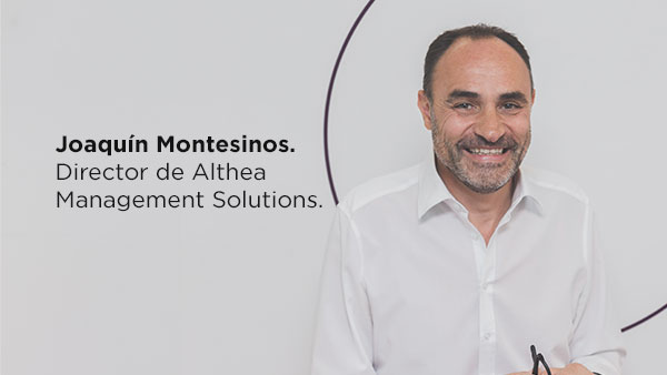 Althea Management Solutions, tu aliado FM