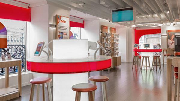Centros comerciales: experiencia integral