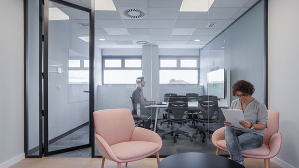 Workplace: modelo híbrido